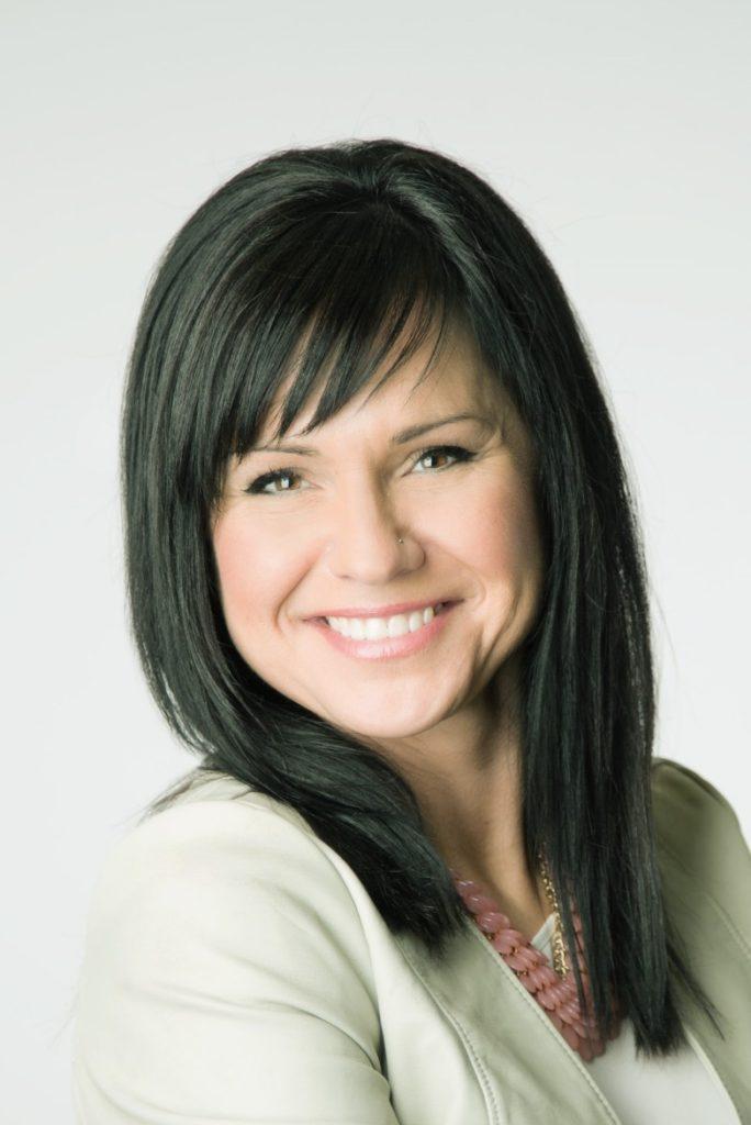 Dianna Robertson