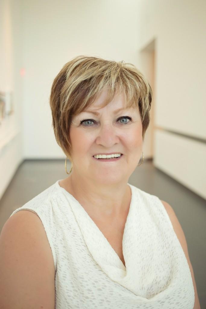 Diane Borman