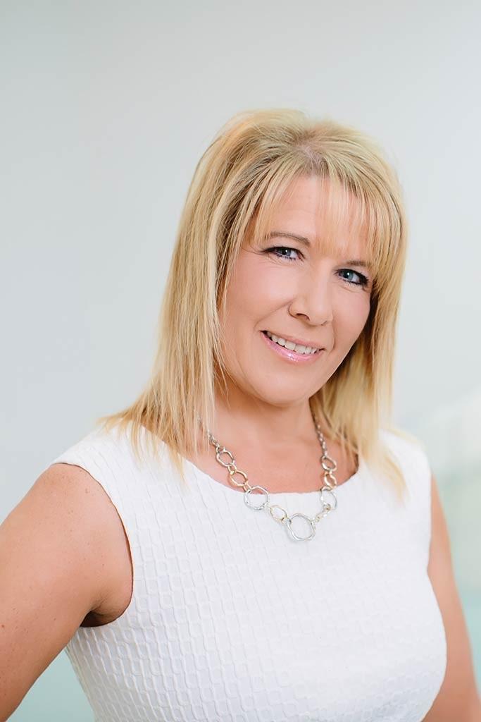 Helen Harder