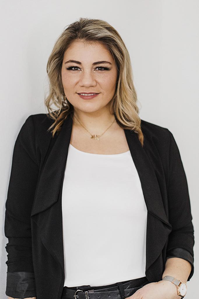 Pamela Gault